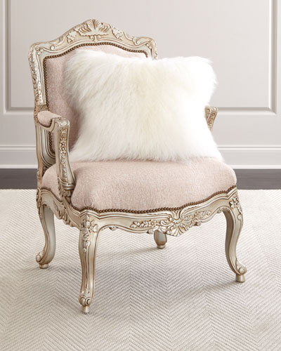 Halima Bergere Chair