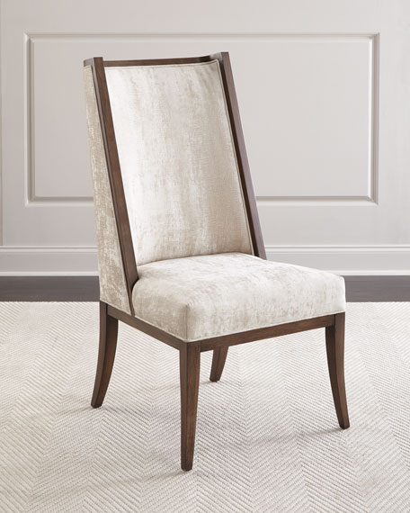 Massoud Loreta Dining Side Chair