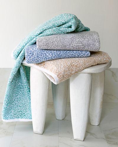 Nikita Wash Cloth