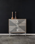 Amaia Three-Drawer Chest