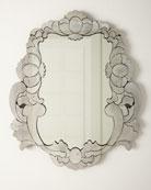 Queen Mirror
