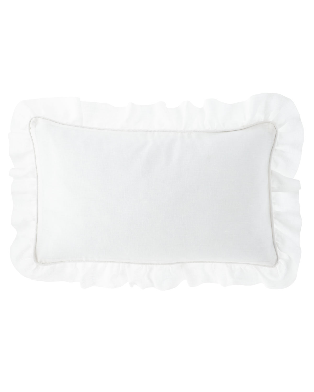 Basillo Oblong Decorative Pillow