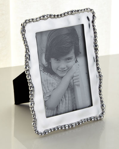 Giftables Organic Pearl Picture Frame, 4