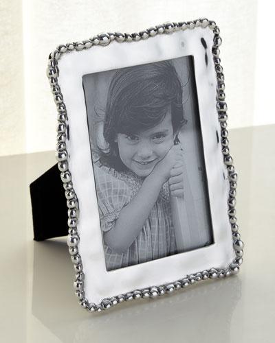 Beatriz Ball Giftables Organic Pearl Frame, 4 x 6