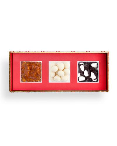 Merry Christmas Bento® Box, 3 Flavors