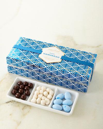 Happy Hanukkah Bento® Box, 3 Flavors