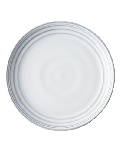 Bilbao White Truffle Dessert Plate