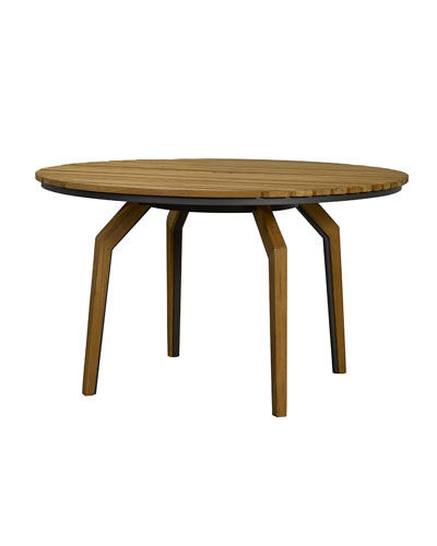 Cote d'Azur Round Dining Table