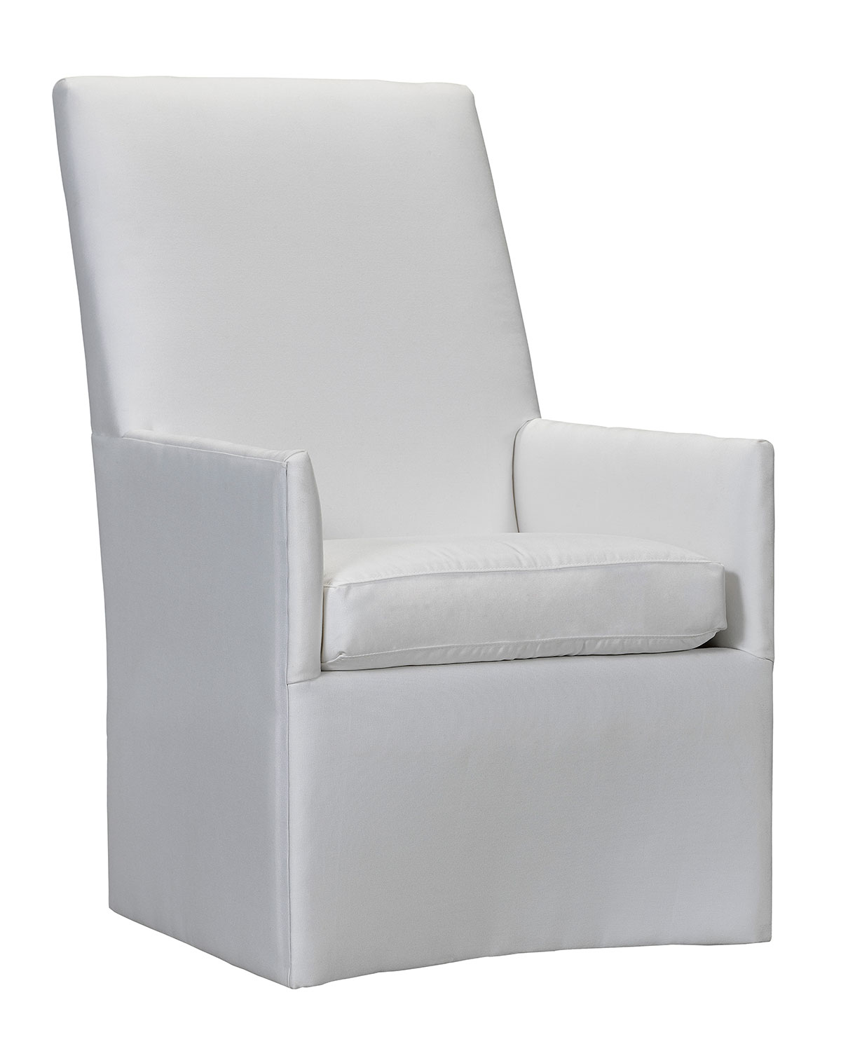 Charlotte Dining Arm Chair