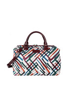 Draw the Fall Seasonal Bowling Bag Luggage