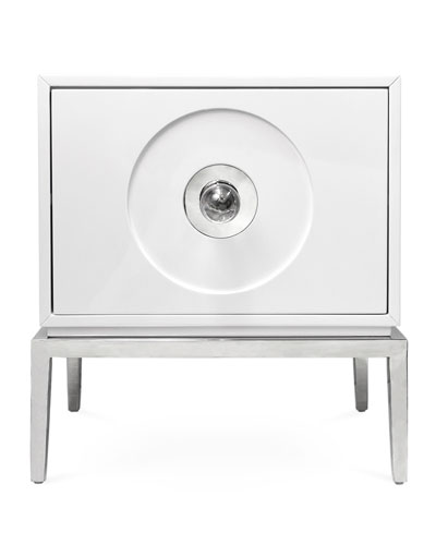 Channing Large End Table