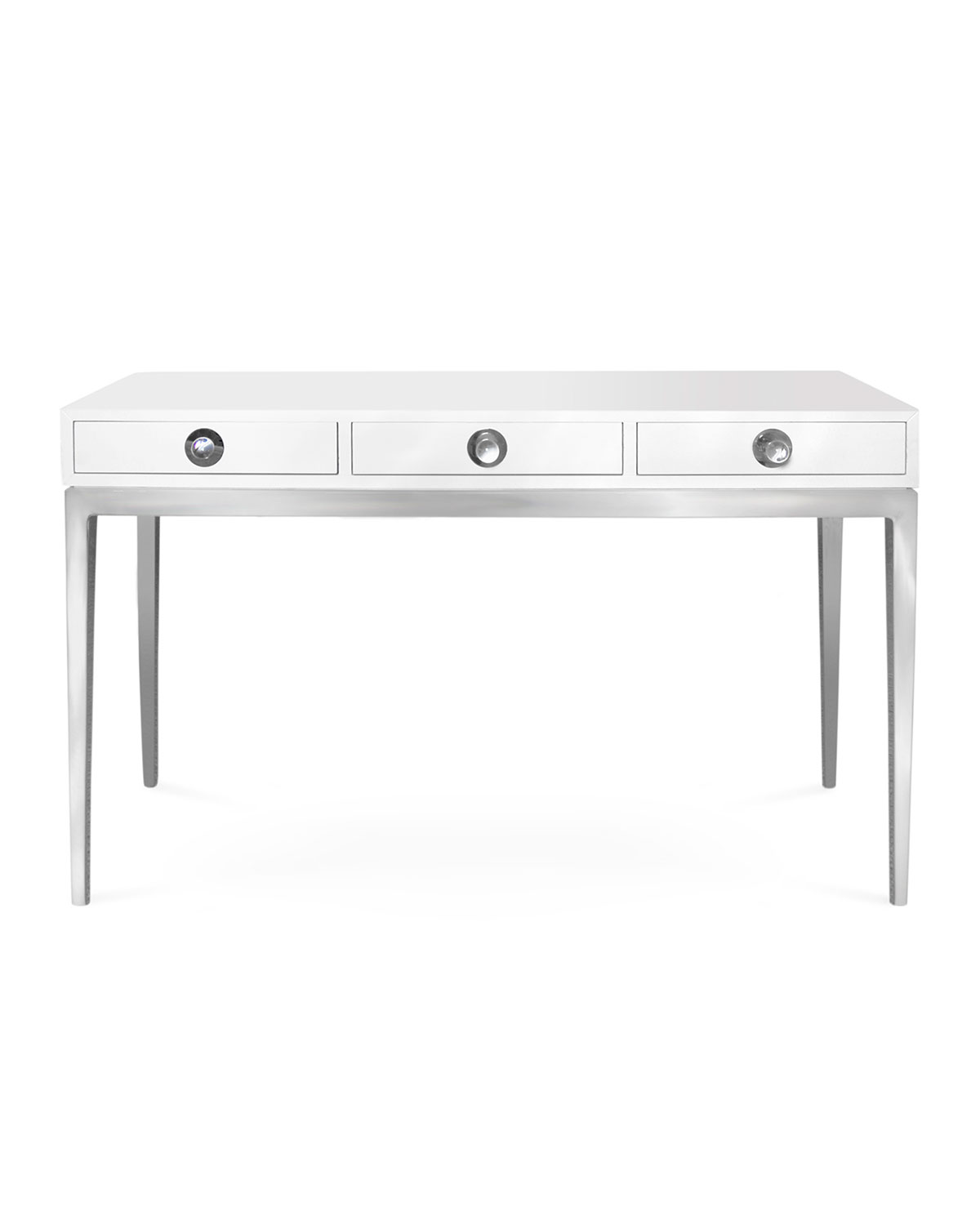 Jonathan Adler Clothing CHANNING 3-DRAWER CONSOLE