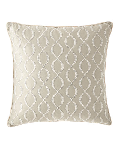 Birmingham Haze Pillow