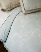 Dian Austin Couture Home Quartzite King Duvet and