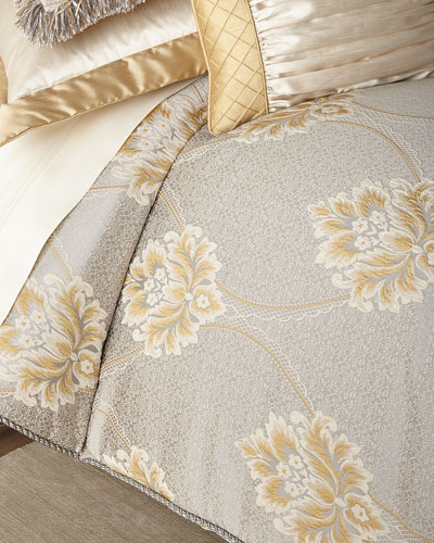 Valencia 3-Piece Queen Comforter Set