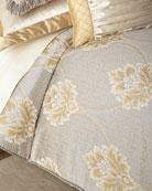 Valencia 3-Piece King Comforter Set