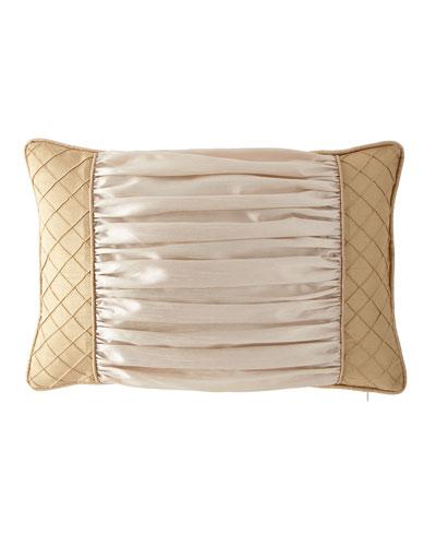 Valencia Boudoir Pillow, 13