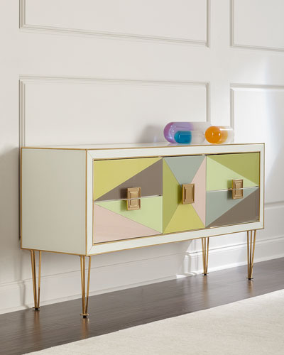 Harlequin Console