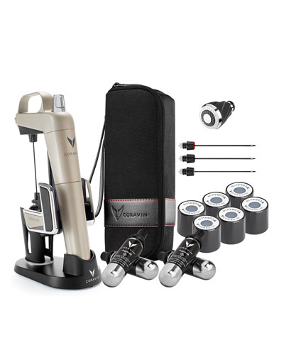 Model Two Elite Wine System, Champagne