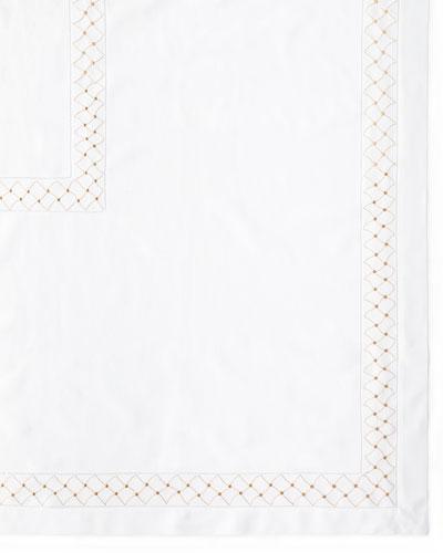 Madeira Dots Tablecloth, 66