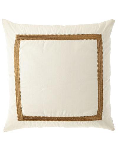 Caesar Decorative Pillow, 24