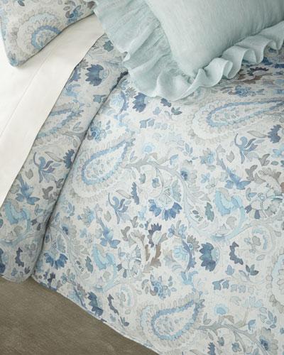Linen Duvet Covers Bedding Neiman Marcus