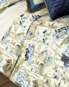 Legacy Peace Garden King Duvet and Matching Items
