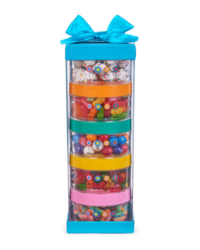Stack-A-Round Gift Set, 5 Pack