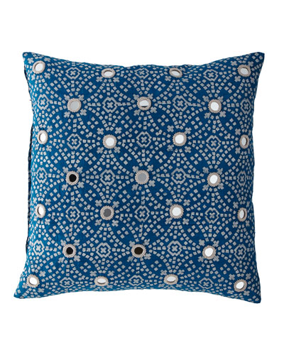 Tantu Decorative Pillow