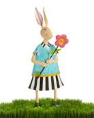 Mrs. Hop