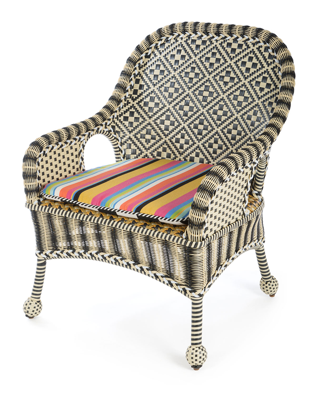 Courtyard Outdoor Chair