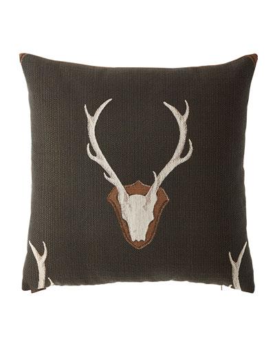 Uncle Buck Pillow, 24