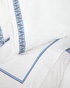 Sferra Casa Branca for SFERRA Labirinto King Pillowcases,