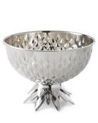 Godinger Pineapple Punch Bowl
