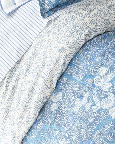 Kaley Full/Queen Comforter