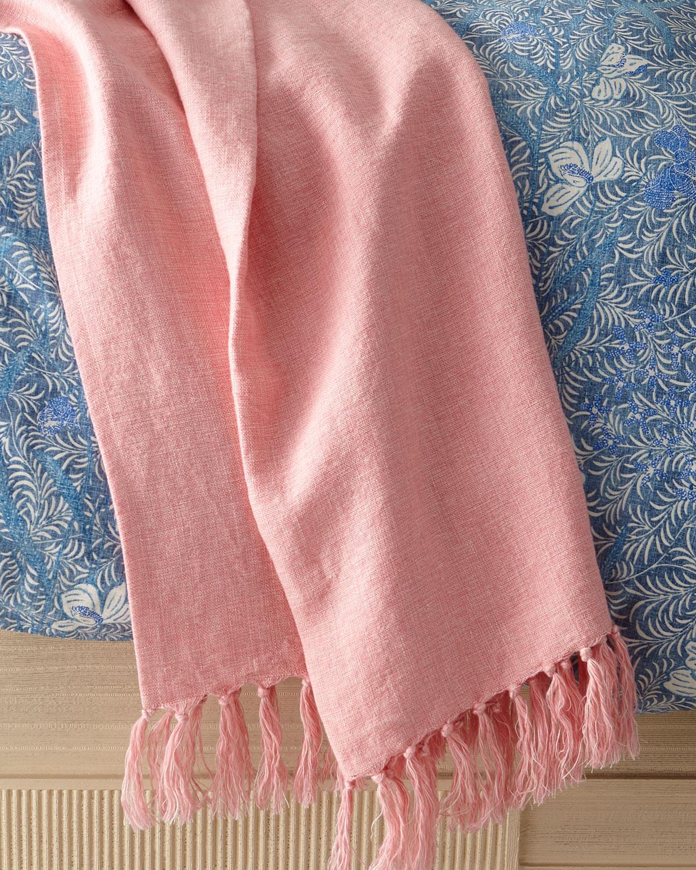 Britt Throw Blanket, 54