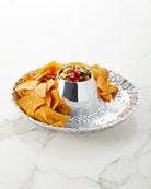 Sombrero Chip Dip Platter