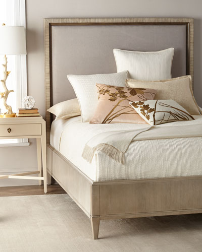 Sabeen Queen Bed