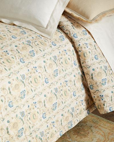 Cassandra King Comforter