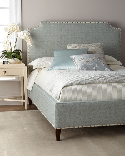 Coughlin Queen Bed