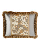 Dian Austin Couture Home Glitz King Sham with