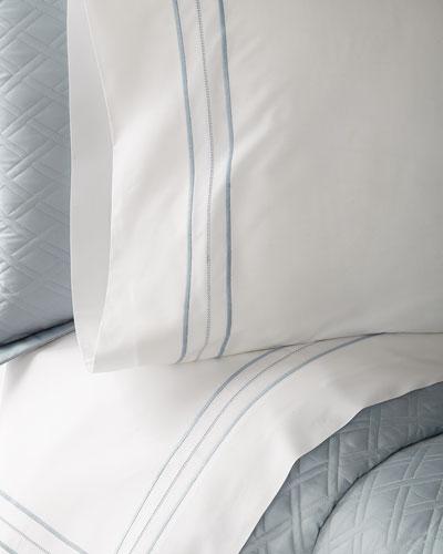 Triad King Pillowcases, Set of 2