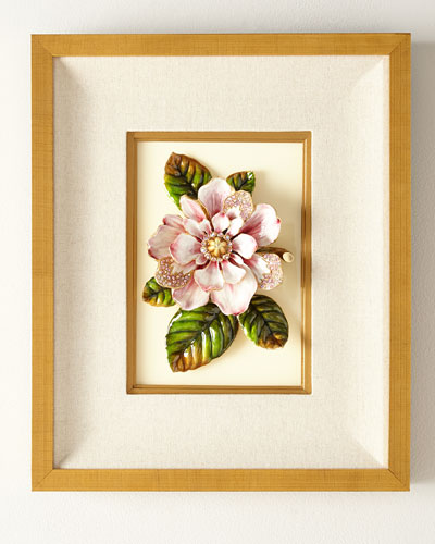 Magnolia Wall Art