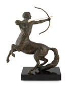 Centaur Statuette, Limited Edition of 136
