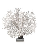 Fan Coral Sculpture – Limited Edition of 136