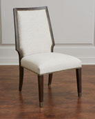 Clarendon Side Chair