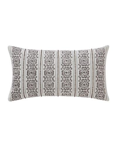 Celine Breakfast Decorative Pillow, 11