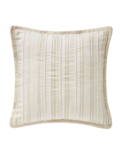 Lancaster Square Decorative Pillow, 14