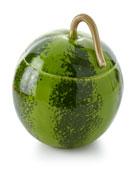 Bordallo Pinheiro Watermelon Tureen