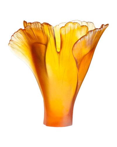 Yellow Vase Neiman Marcus